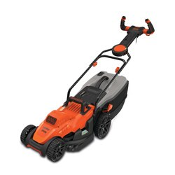 Black and Decker - ElektroRasenmher 34 cm  1400 W - BEMW461ES