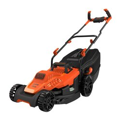 Black and Decker - ElektroRasenmher 38 cm  1600 W - BEMW471BH
