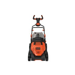Black and Decker - ElektroRasenmher 42 cm  1800 W - BEMW481ES