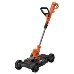 Black and Decker - 3in1 550W MultiTrimmerSet - BESTA530CM