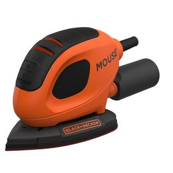 Black and Decker - 55 W Dreieckschleifer Mouse - BEW230