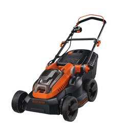 Black and Decker - 36V38cm AkkuRasenmher - CLM3820L1