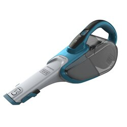 Black and Decker - 216Wh Lithium Dustbuster mit Cyclonic Action - DVJ320J
