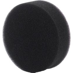 Black and Decker - DE Wet and Dry Filter Accessory - WVF60