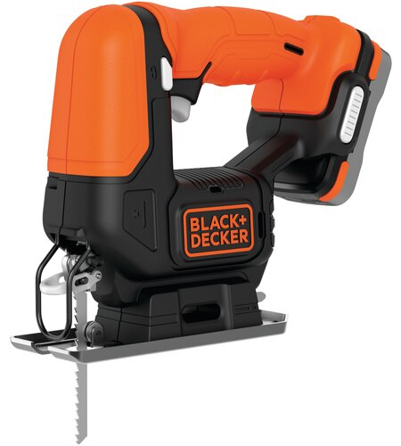 Black and Decker - 12V AkkuStichsge - BDCJS12N