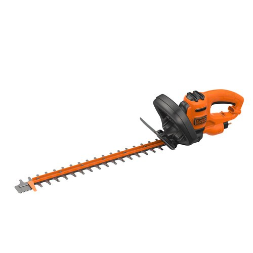 Black and Decker - 500W  50cm ElektroHeckenschere - BEHTS301