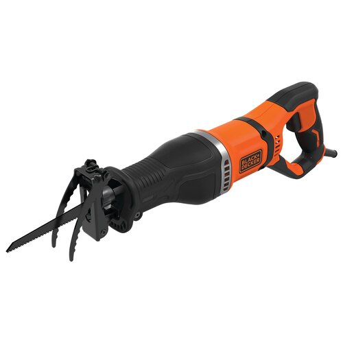 Black And Decker - 750W ElektroSbelsge - BES301