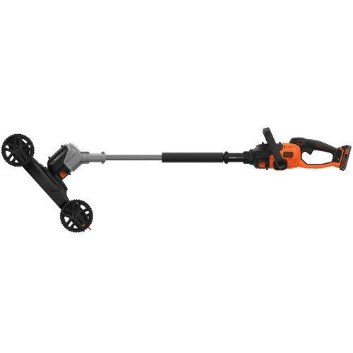 Black and Decker - 3in1 MultiTrimmerBasis - CM100