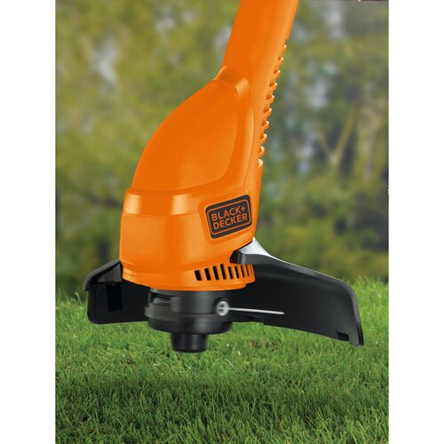 Black and Decker - 300 W Rasentrimmer - GL310