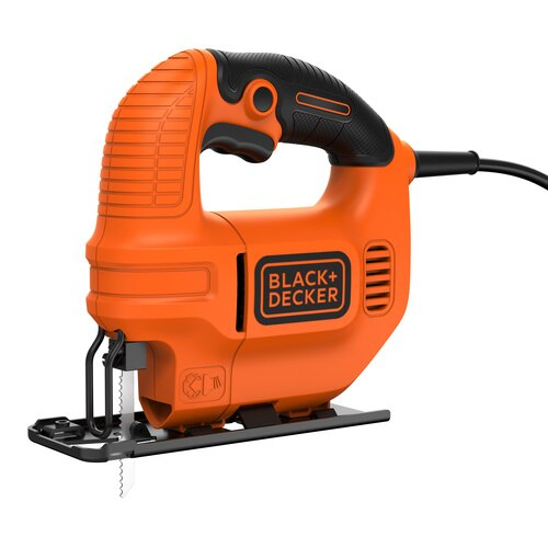 Black and Decker - 400W KompaktStichsge - KS501