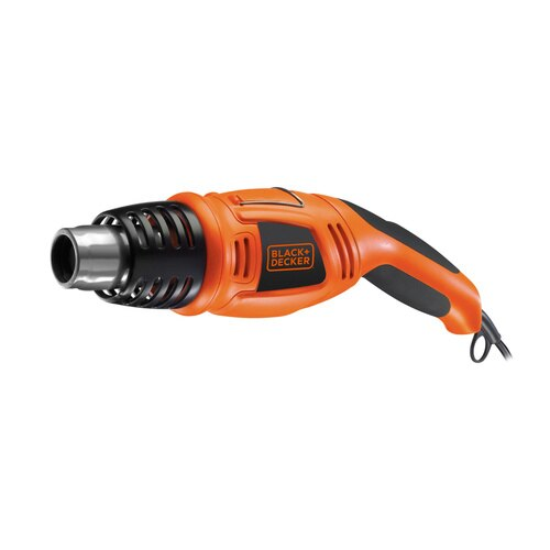 Black and Decker - 1800 W Heiluftpistole - KX1693